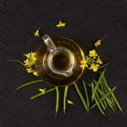 Oleje spożywcze i kosmetyczne